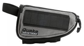 Quake STOCKER II, VELCRO BAND, GRY
