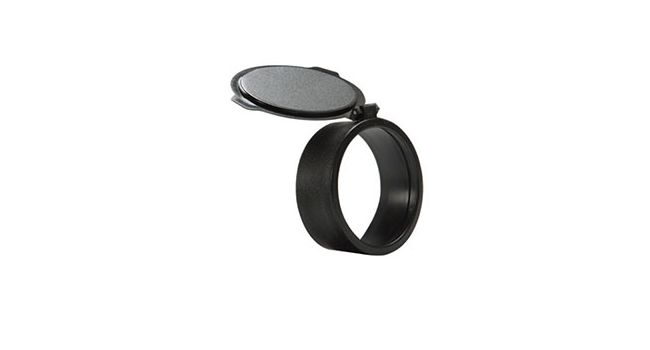 270 OPTIC COVERS- BLK - SIZE 6